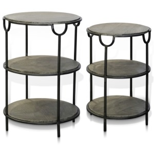 Logan Table Set
