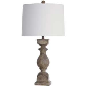 Grayson Gray Table Lamp