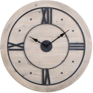 Country Time Wall Clock