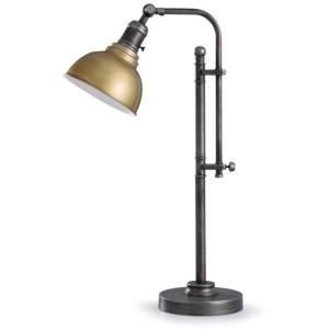 Lofton Gold Table Lamp