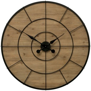 Target Time Wall Clock