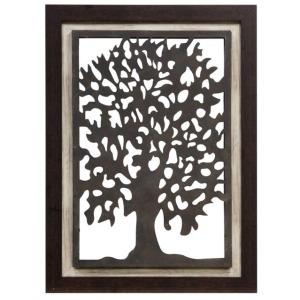 Metal Tree III