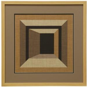 Geometric VII Graphic Wall Art
