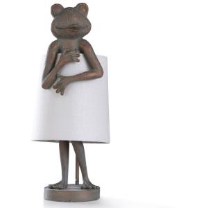 Malta Sage Table Lamp