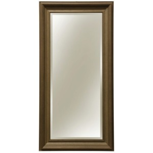 Barnwood Gray Mirror