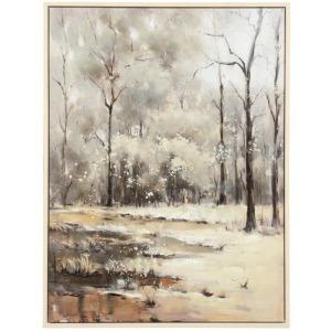 Winter in the Wilderness