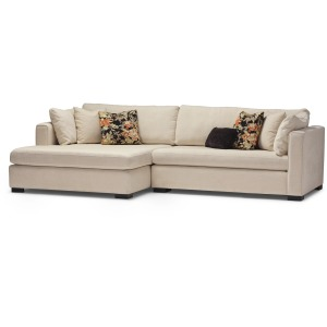 Hartley 2PC Sectional