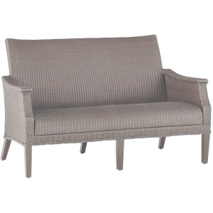 Bentley Loveseat - Oyster
