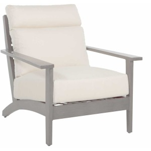 Kennebunkport Lounge Chair & Ottoman