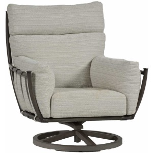 Majorca Swivel Rocker Lounge Chair