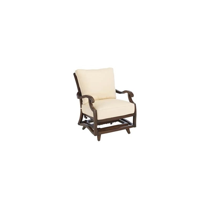 Palm Spring Lounge Chair