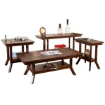 Santa Fe End Table