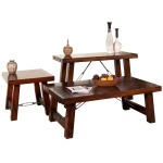 3189RM-C Vineyard Coffee Table