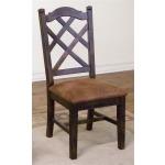 Santa Fe Double Crossback Chair