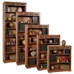 "Sedona Bookcase - 72"""