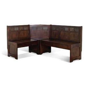 Bench/Short & Corner Seat
