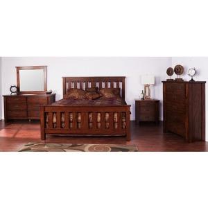 Kodiak Bedroom Set