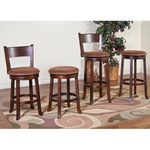 Swivel Barstool w/o Back