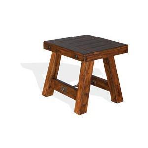 Tuscany Chair Side Table