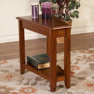 Route 66 Chair Side Table, RTA