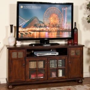 Santa Fe TV Console