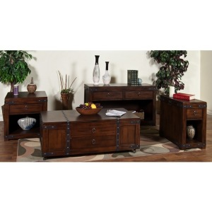 Sante Fe Occasional Table Set