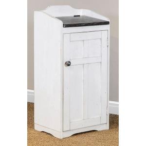 Carriage House Trash Box