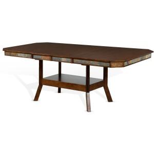 Santa Fe Extension Table