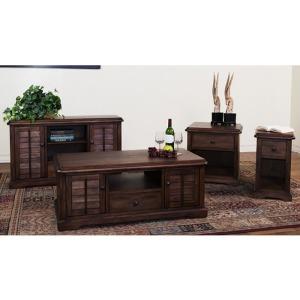 Savannah Tables