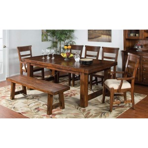 Tuscany 6PC Dining Set