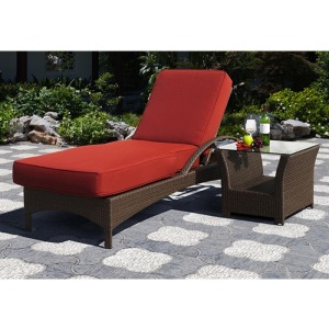 Avalon Chaise Lounge