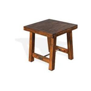 Tuscany End Table