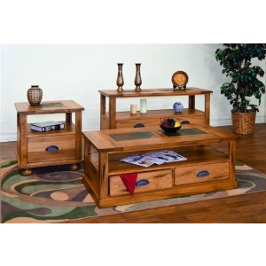 Sedona Occasional Table Set