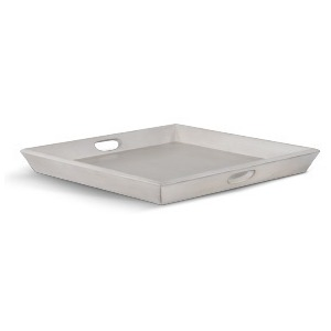 Westwood Taupe Ottoman Tray