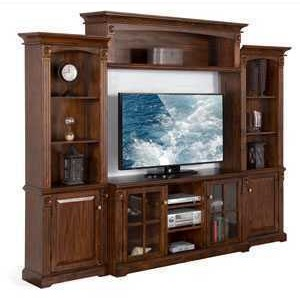 Tuscany Grand Entertainment Center