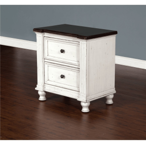 Carriage House Night Stand