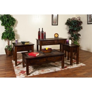 Santa Fe Tables