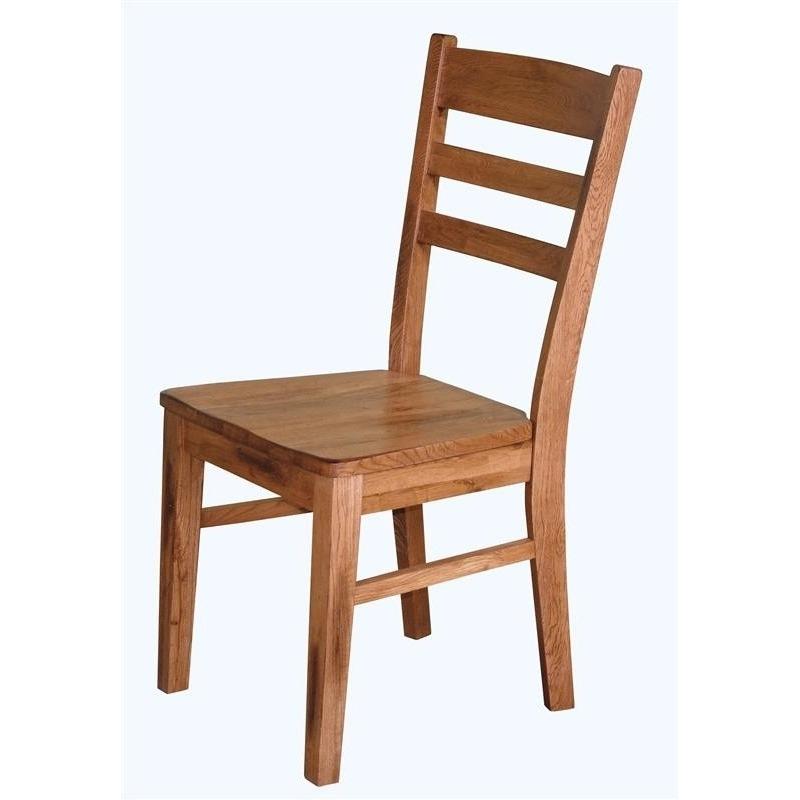 1616RO Ladderback Chair
