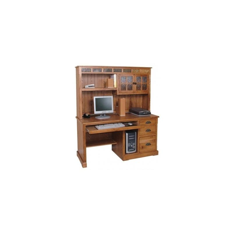 Sedona Computer Desk By Sunny Designs 2863ro D