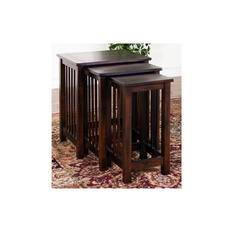 2123DC-2 Nesting Tables