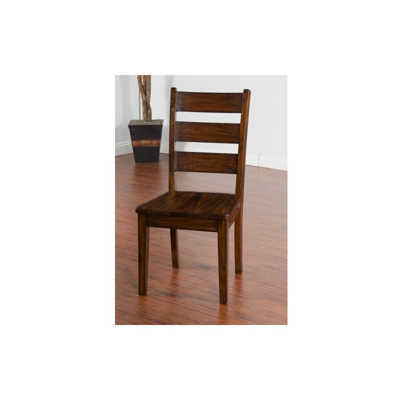 Tuscanny Ladderback Chair