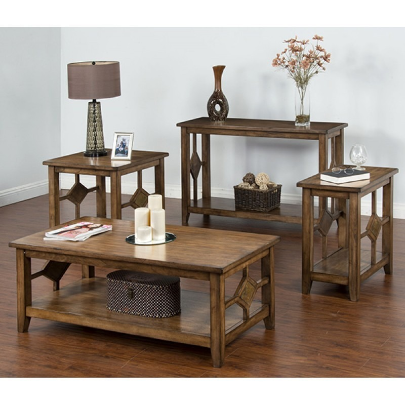 Coventry Occasional Table Set