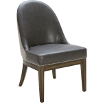 LIANA DINING CHAIR - GREY