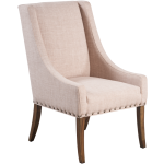 WESTWOOD DINING CHAIR - LINEN