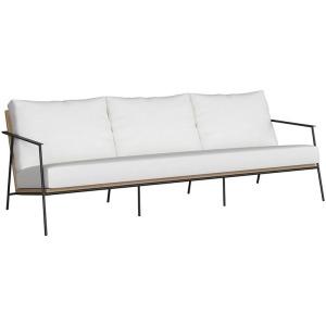 Milan Sofa - Regency White