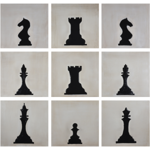 CHECKMATE - 14\