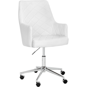 CHASE OFFICE CHAIR - SNOW