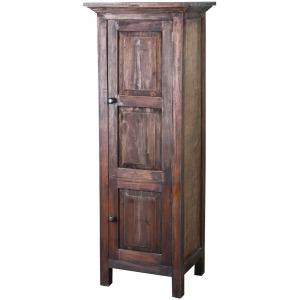 Cottage Tall Storage Cabinet