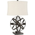 Harrah Lamp