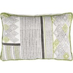Aba Pillow Cover